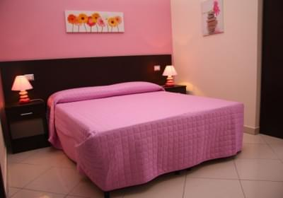 Bed And Breakfast Affittacamere Essenza Del Tempo